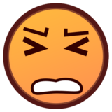 Persevering Face on emojidex 1.0.14