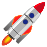 Rocket on emojidex 1.0.14