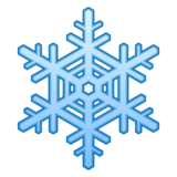 Snowflake on emojidex 1.0.14