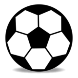Soccer Ball on emojidex 1.0.14