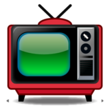 Television on emojidex 1.0.14