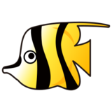 Tropical Fish on emojidex 1.0.14
