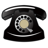 Telephone on emojidex 1.0.24