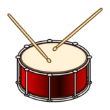 Drum on emojidex 1.0.24