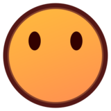 Face Without Mouth on emojidex 1.0.24