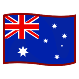 Australia on emojidex 1.0.24