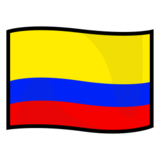 Colombia on emojidex 1.0.24