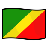 Congo - Brazzaville on emojidex 1.0.24