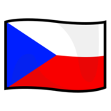 Czechia on emojidex 1.0.24