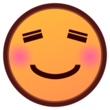 Smiling Face on emojidex 1.0.24