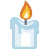 Candle on Facebook 2.1