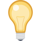 Light Bulb on Facebook 2.2