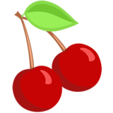 Cherries on Messenger 1.0