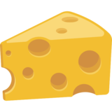 Cheese Wedge on Facebook 2.0