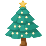 Christmas Tree on Facebook 2.0
