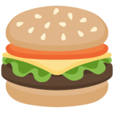Hamburger on Facebook 2.0