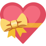 Heart With Ribbon on Facebook 2.0