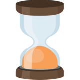 Hourglass Done on Facebook 2.0