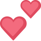 Two Hearts on Facebook 2.0