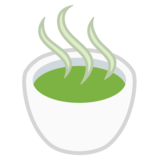 Teacup Without Handle on Google Android O Beta