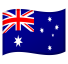 Australia on Google Android 8.0