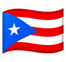 Puerto Rico on Google Android 8.0