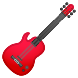 Guitar on Google Android 8.0