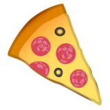 Pizza on Google Android 8.0