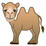 Two-Hump Camel on Google Android 8.1