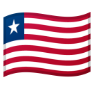 Liberia on Google Android 8.1