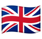 United Kingdom on Google Android 8.1