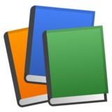 Books on Google Android 9.0