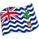 British Indian Ocean Territory on Google Android 5.0