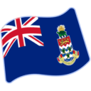 Cayman Islands on Google Android 5.0
