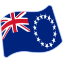 Cook Islands on Google Android 5.0