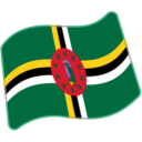 Dominica on Google Android 5.0