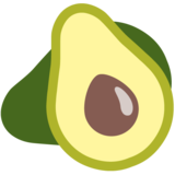 Avocado on Google Android 7.0