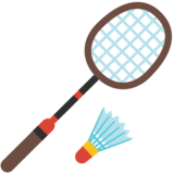 Badminton on Google Android 7.1