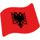 Albania on Google Android 7.1