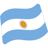Argentina on Google Android 7.1