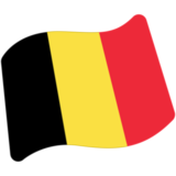 Belgium on Google Android 7.1