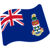 Cayman Islands on Google Android 7.1