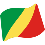 Congo - Brazzaville on Google Android 7.1