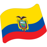 Ecuador on Google Android 7.1