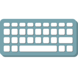Keyboard on Google Android 7.1