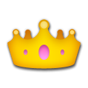 Crown on LG G3