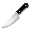 Kitchen Knife on LG G3