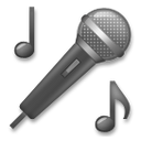 Microphone on LG G3