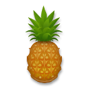 Pineapple on LG G3