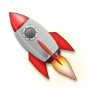 Rocket on LG G3